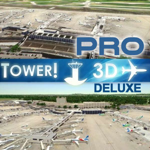Tower!3D Pro Deluxe