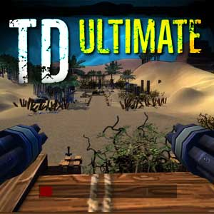 Buy Tower Defense Ultimate CD Key Compare Prices