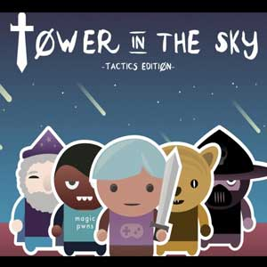 Buy Tower in the Sky Tactics Edition CD Key Compare Prices