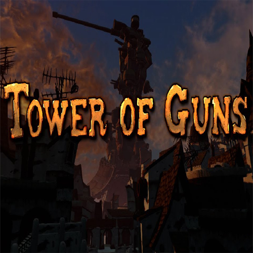 Buy Tower of Guns PS3 Game Code Compare Prices