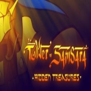 Tower of Samsara Hidden Treasures