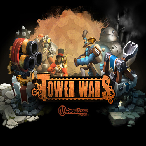 Buy Tower Wars CD Key Compare Prices