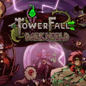 Buy TowerFall Ascension Dark World CD Key Compare Prices