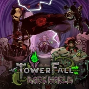Buy TowerFall Dark World Expansion PS4 Compare Prices
