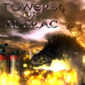 Towers of Altrac Endless Mode