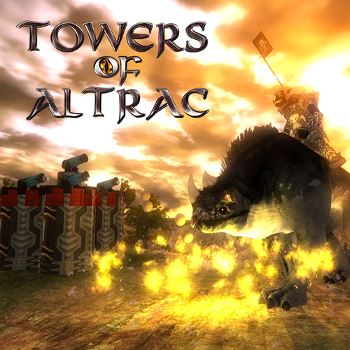 Buy Towers of Altrac Epic Defense Battles CD Key Compare Prices