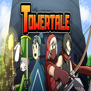 Buy Towertale CD Key Compare Prices