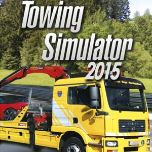 Buy Towing Simulator 2015 CD Key Compare Prices