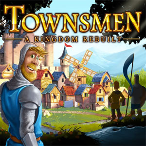 Buy Townsmen A Kingdom Rebuilt Xbox One Compare Prices