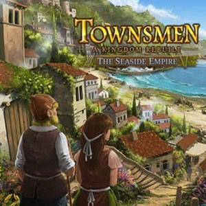 Buy Townsmen A Kingdom Rebuilt The Seaside Empire Nintendo Switch Compare Prices
