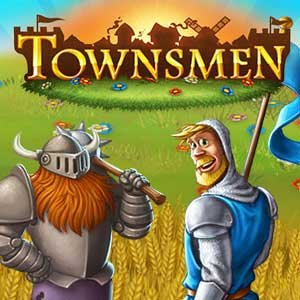 Buy Townsmen CD Key Compare Prices