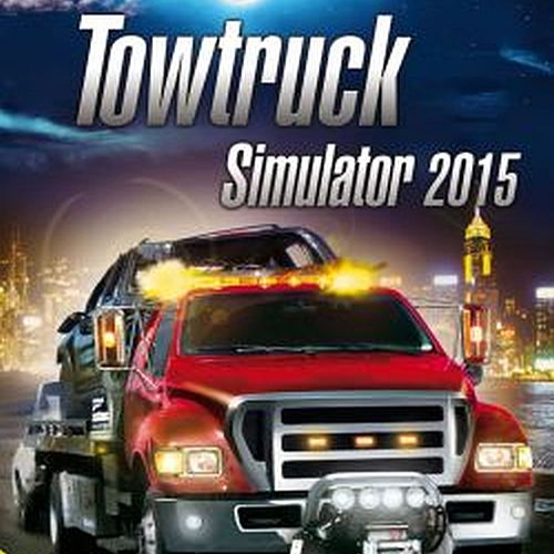Buy Towtruck Simulator 2015 CD Key Compare Prices