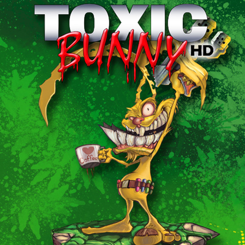 Buy Toxic Bunny HD CD Key Compare Prices