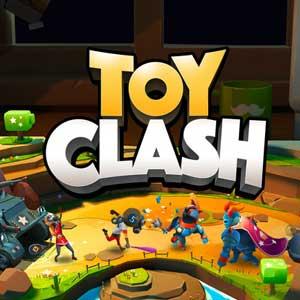 Toy Clash