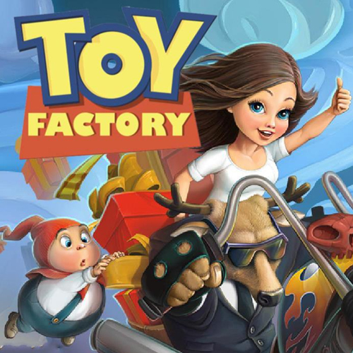 Buy Toy Factory CD Key Compare Prices