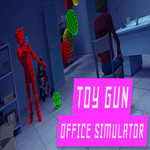 Buy Toy Gun Office Simulator CD Key Compare Prices