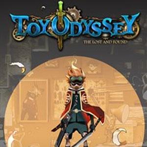 Toy Odyssey