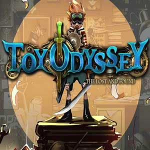 Buy Toy Odyssey The Lost and Found CD Key Compare Prices