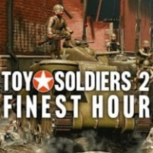 Toy Soldiers 2 Finest Hour