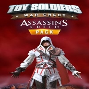 Toy Soldiers War Chest Assassins Creed Pack
