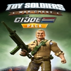 Toy Soldiers War Chest G.I. Joe Pack