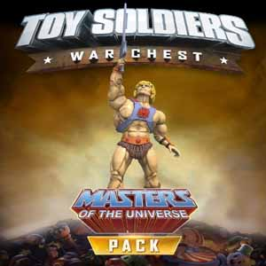 Buy Toy Soldiers War Chest Masters of the Universe Pack CD Key Compare Prices