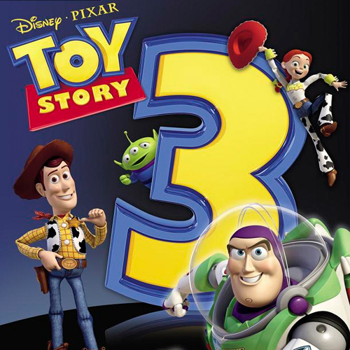 Buy Toy Story 3 PS3 Game Code Compare Prices