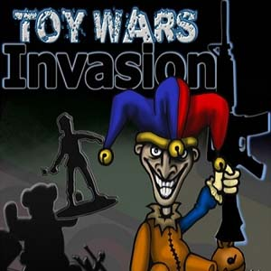 Buy Toy Wars Invasion CD Key Compare Prices