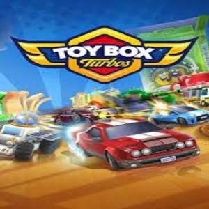 Toybox Turbos