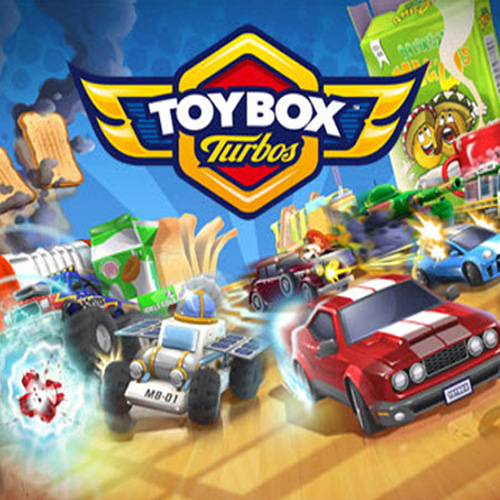 Buy Toybox Turbos CD Key Compare Prices