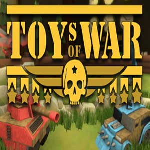 Buy Toys of War CD Key Compare Prices