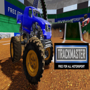 TrackMaster Free For All Motorsport