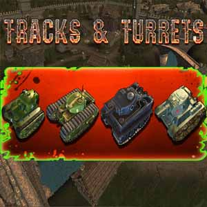 Buy Tracks and Turrets CD Key Compare Prices
