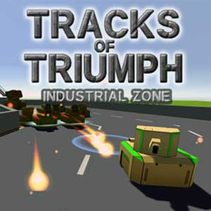 Buy Tracks of Triumph Industrial Zone CD Key Compare Prices
