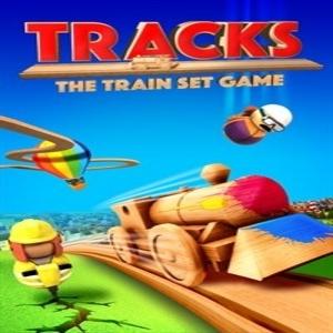 Tracks The Train Set Game