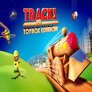 Buy Tracks Toybox Edition Nintendo Switch Compare Prices
