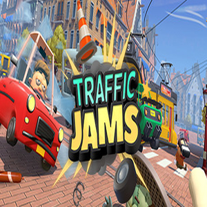 Buy Traffic Jams CD Key Compare Prices