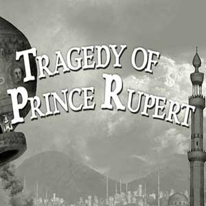 Buy Tragedy of Prince Rupert CD Key Compare Prices