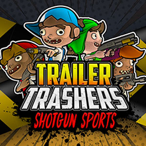 Buy Trailer Trashers Nintendo Switch Compare Prices