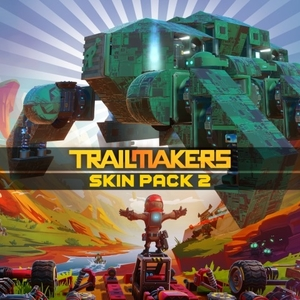 Buy Trailmakers Skin Pack 2 PS4 Compare Prices