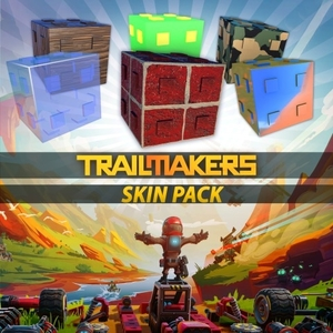 Trailmakers Skin Pack DLC