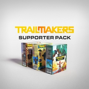 Buy Trailmakers Supporter Pack PS4 Compare Prices