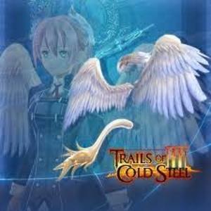 Trails of Cold Steel 3 Angel Set