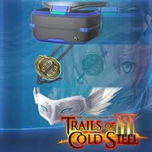 Trails of Cold Steel 3 Rare Eyewear