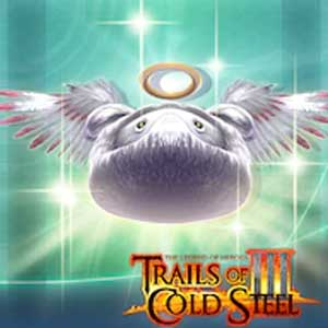Trails of Cold Steel 3 Shining Pom Droplet Value Set 3
