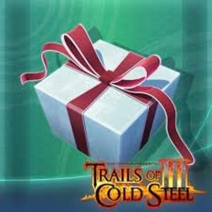 Trails of Cold Steel 3 Zeram Capsule Set 2