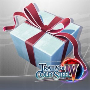 Trails of Cold Steel 4 Gifts from Eryn