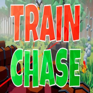 Train Chase VR