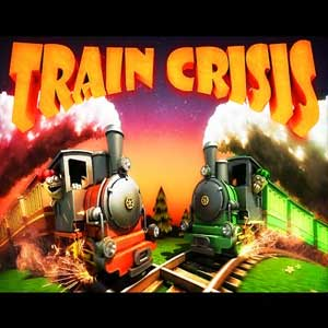 Buy Train Crisis CD Key Compare Prices