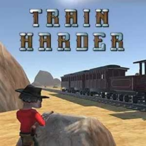 Buy Train Harder CD Key Compare Prices